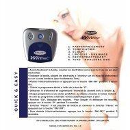 SCHEDA WintecSmart_1 FRA VER. 3.0.qxd - Globus