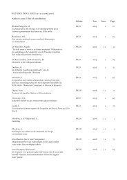 Index SH 0506 - Gewina
