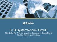 PDF, 2,7 MB - GI Geoinformatik GmbH