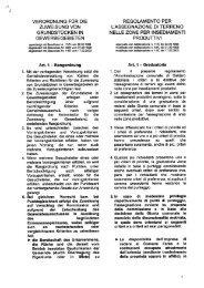 Zuweisung von Grundstücken in Gewerbegebieten (509 KB) - .PDF