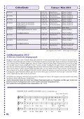 Februar / März - Evangelische Kirchengemeinde Neckargartach - Page 6