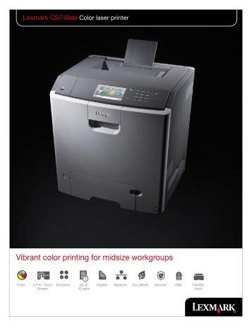 Product Brochure - Toshiba