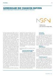 NL 05 Inhalt - GENOMXPRESS