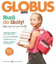 Mini Globus 3 2010