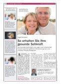 Charisma - Gmünder Tagespost - Seite 6