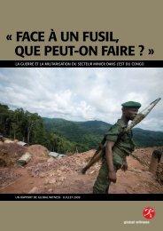 Document complet - Français - Global Witness