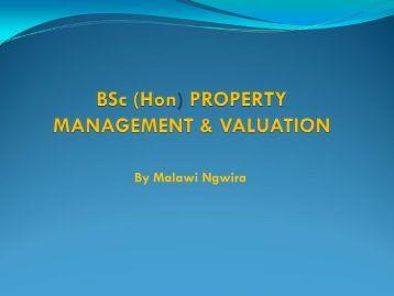 Final Valuation Roll Towns Properties. 29.01.13 ...