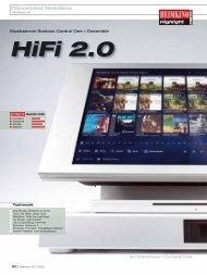 Hifi 2.0