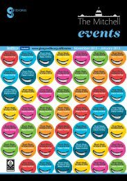 events - Glasgow Life