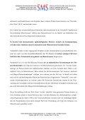 Stellungnahme des SMS Viren in Mineralwasser - Verband ... - Page 2
