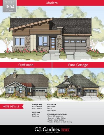 Download PDF Brochure - G.J. Gardner Homes