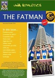 Issue 7 - UWA Athletics