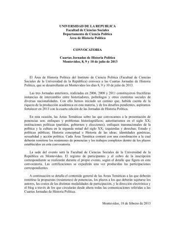 iv-jornadas-de-historia-politica - Grupo de Estudios ...