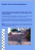 Trennung der Abwassergebühr - Gemeinde Dornburg - Seite 4