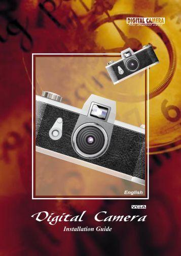 Digital Camera - Goaiptek.com goaiptek