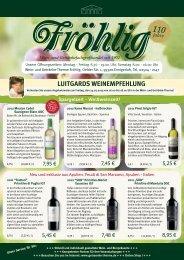 LUITGARDS WEINEMPFEHLUNG - Wein- und Getränke-Therme ...