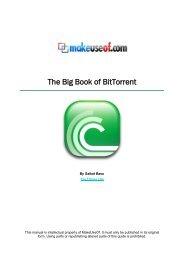The Big Book of BitTorrent.pdf - GEGeek