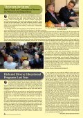 | July 2012 Newsletter | - American Friends of the Ghetto Fighters - Page 4