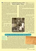 | July 2012 Newsletter | - American Friends of the Ghetto Fighters - Page 7
