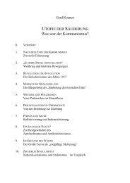 Was war der Kommunismus? - Gerd Koenen