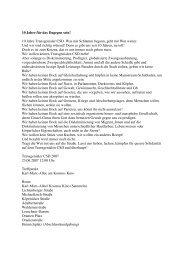 2007-06-23.10 Jahre für das Dagegensein-tcsd - Gladt