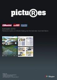Factsheet Guide Autosalon - Go4Media