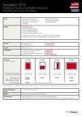 Factsheet Guide Autosalon - Go4Media - Seite 2