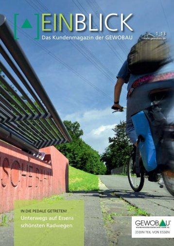 Download (PDF/2.2 MB) - GEWOBAU Wohnungsgenossenschaft ...
