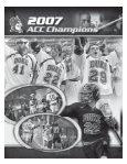 Clockwise From top left - Duke University Athletics - Page 3