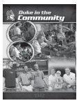 Clockwise From top left - Duke University Athletics - Page 5