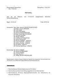 GR-Protokoll 13 02 2013.pdf - Gemeinde Oberperfuss