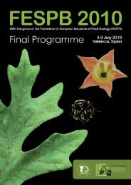 Final Programme - Grupo Geyseco