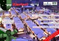 Klartext 3/2010, Haus- zeitung der gep-Essen