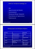 Multiples Myelom - Seite 7