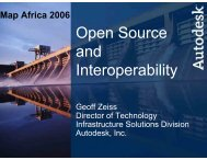 Open Source and Interoperability