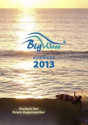 Pro Polar - bei Big Wave!