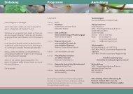 Zeitgemäß und Praxisnah - Gemeinschaftsklinikum Koblenz-Mayen