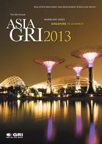 Download Program - Global Real Estate Institute