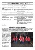 Amtsblatt Nr. 197 April 2011 - Gemeinde Machern - Page 5