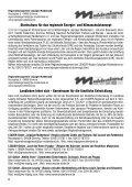 Amtsblatt Nr. 197 April 2011 - Gemeinde Machern - Page 6