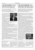 SER Info 1/2006 - Global Balance - Page 2