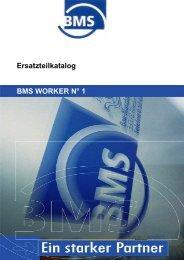 Kessel ab 11.2010 - BMS Bau-Maschinen-Service AG