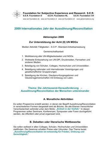 Deutsch - Global Balance