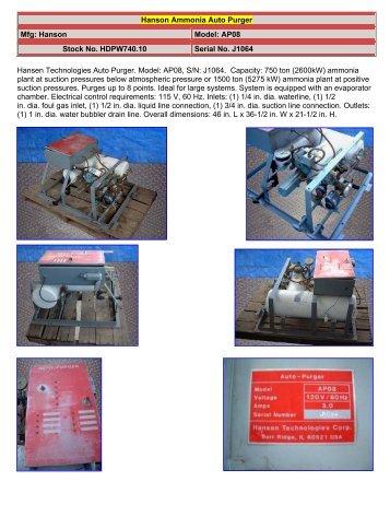 hanson ammonia auto purger mfg hanson model ap08 stock no ?quality=85 the auto purger plus is d hansen auto purger plus wiring schematic at eliteediting.co