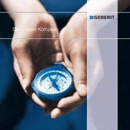 Der Geberit Kompass - Geberit International AG