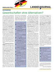 Journal Juni 2003 - gdp-deutschepolizei.de