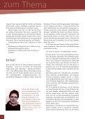 Ein weites Feld - Gemeindekolleg der VELKD - Page 4