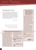 Ein weites Feld - Gemeindekolleg der VELKD - Page 6