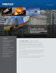 Cineflex Media - General Dynamics Global Imaging Technologies