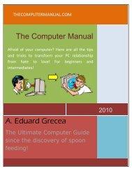 The Computer Bas.. - GEGeek